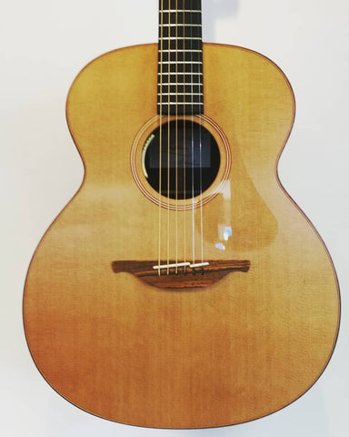 Lowden O-25 with LR Baggs Anthem Pickup