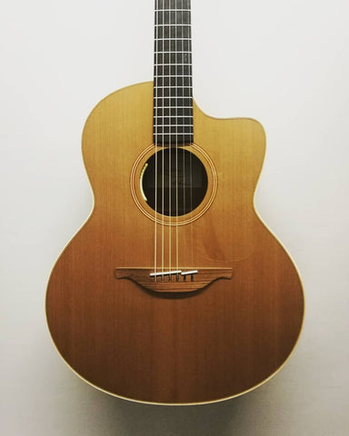 Lowden F-22C with LR Baggs Anthem Pickup