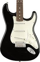 Fender Player Strat Black / Pau Ferro