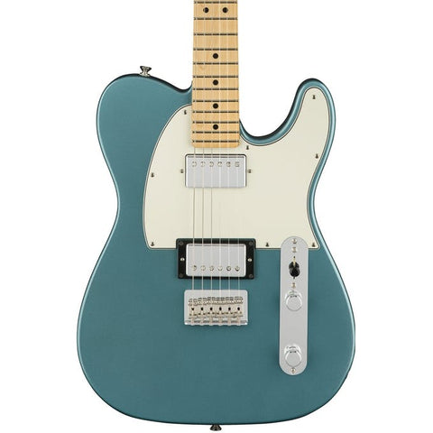 Fender Player Tele HH Tidepool / Maple