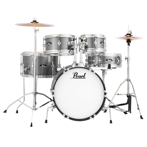 Pearl Roadshow Junior  5 Piece Grindstone Sparkle