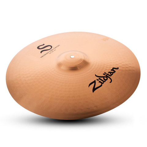 "Zildjian 18"" S Family Medium Thin Crash"