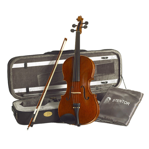 "Stentor CONSERVATOIRE VIOLA 15.5"" Outfit"