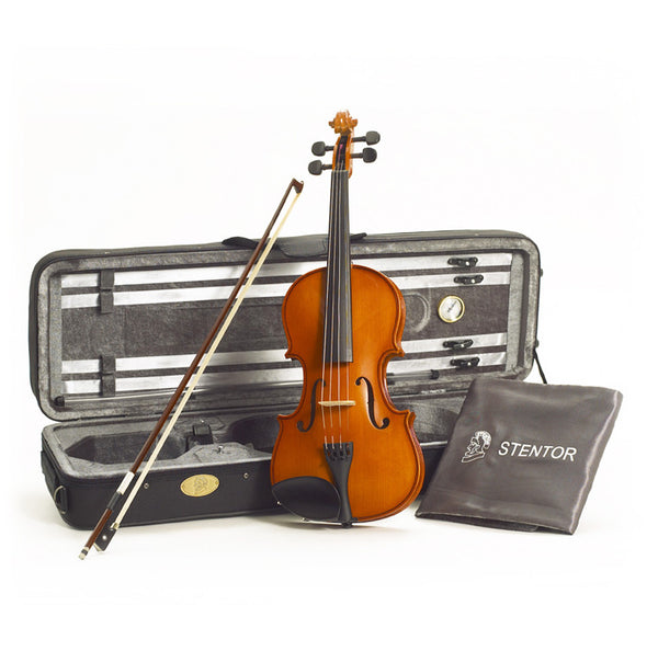 Stentor Conservatoire II Violin Outfit