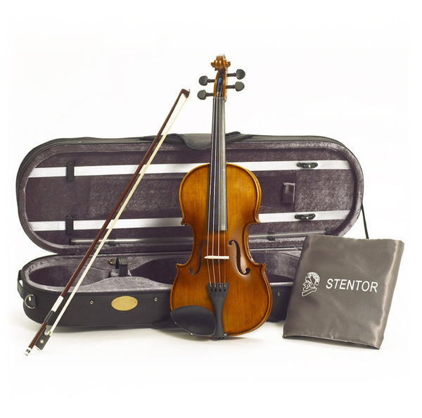 Stentor Graduate Violin Outfit 4/4