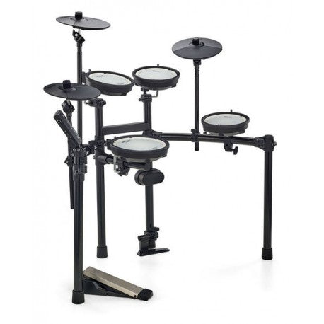 Roland TD-1DMK with Free Stool & Bass Drum Pedal