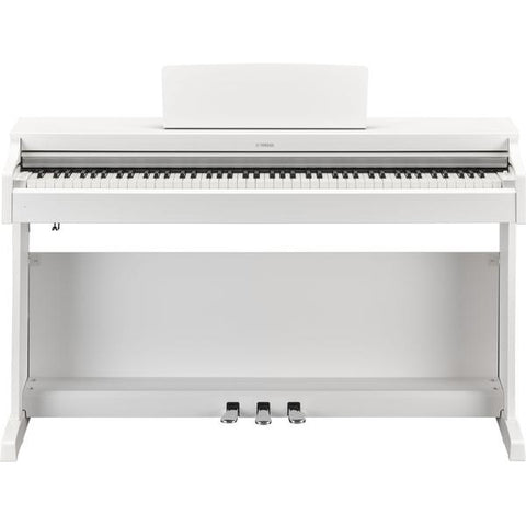 Yamaha YDP164 White Digital Piano