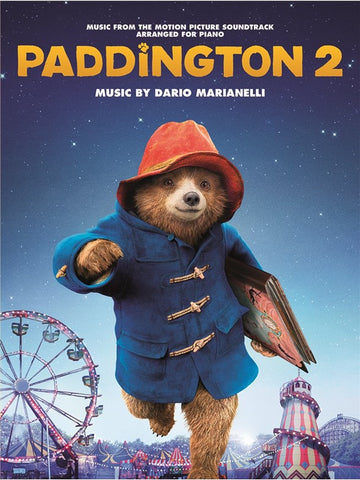 Paddington 2 For Piano Solo