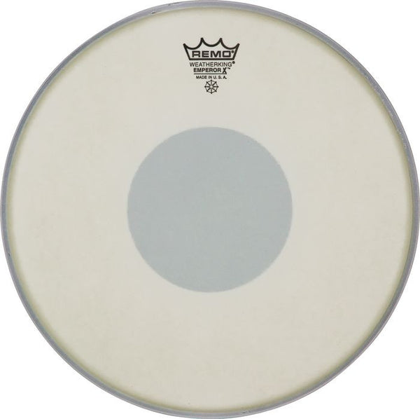 "Remo Emperor X 14"" Coated"