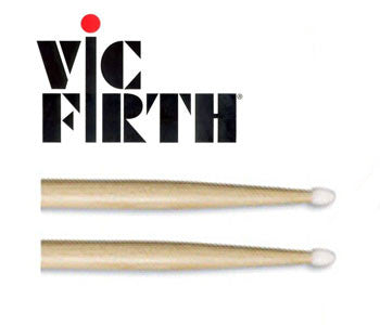 Vic Firth 5B Nylon Tip