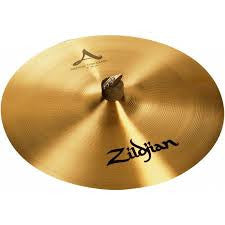 "Zildjian A 18"" Medium Thin Crash"