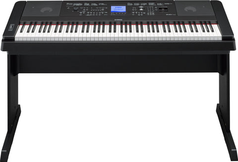 Yamaha DGX660 Portable Grand