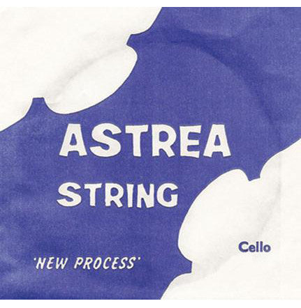 Astrea 4/4 Cello Strings Set