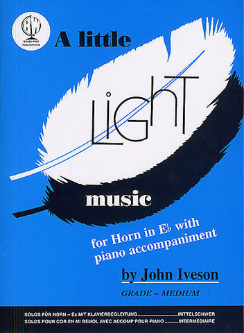 A Little Light Music Eb Horn