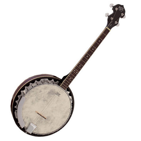 Barnes and Mullins BJ304 Perfect Tenor 4 String Banjo