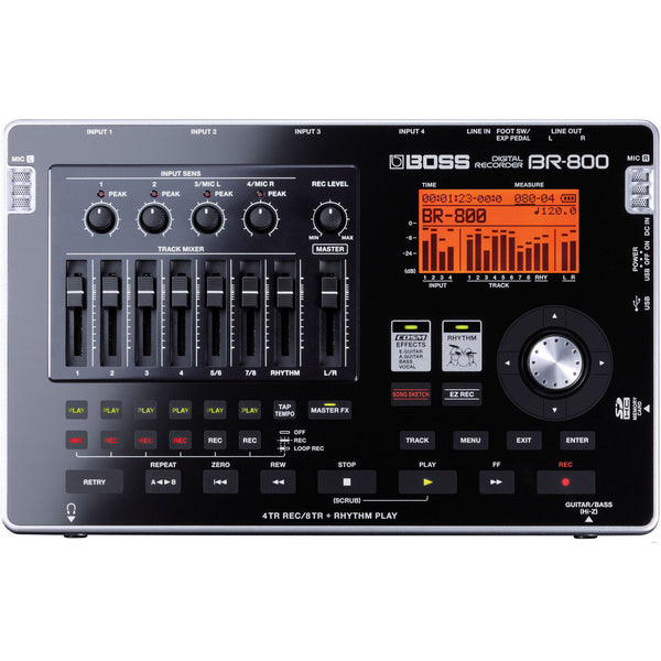 Boss BR800 Digital Studio