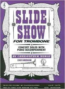 Slide Show For Trombone Treble Clef