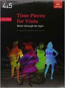 Time Pieces Viola Volume 2