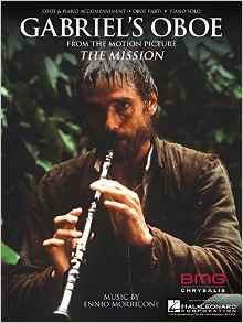 Ennio Morricone: Gabriel's Oboe (The Mission)