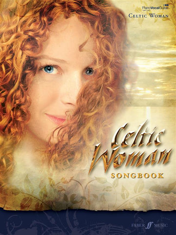 CELTIC WOMAN COLLECTION PIANO, VOCAL, GUITAR