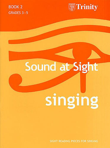 Sound at Sight Singing Book2