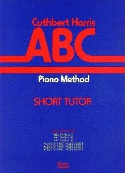 ABC Piano Method Short Tutor