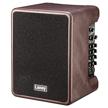 Laney A-FRESCO Acoustic Combo with Battery Pack and Free Transport Bag