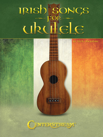 IRISH SONGS FOR UKULELE