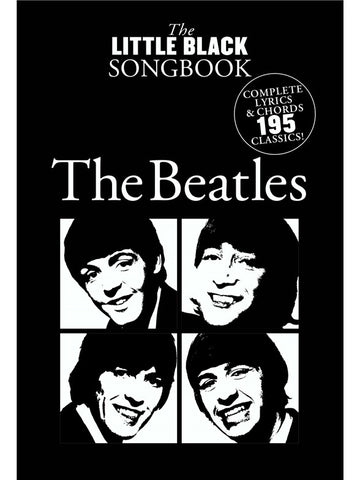 The Little Black Songbook The Beatles