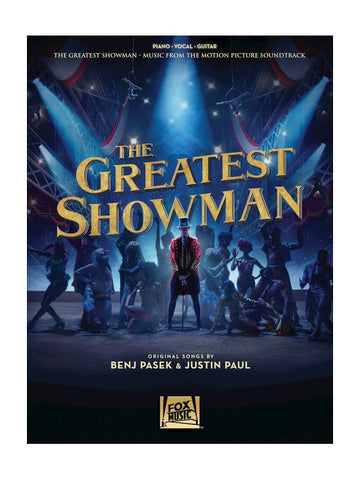 The Greatest Showman PVG Soundtrack