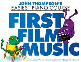 John Thompson First Film Music