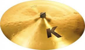 "Zildjian K 22"" Light Ride"