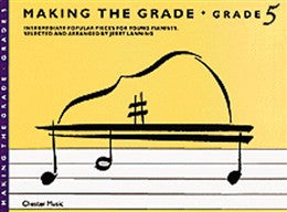 Making The Grade 5