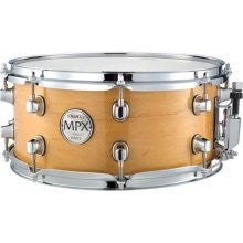 "Mapex MPX 14""x5.5"" Maple Snare Drum"