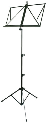 TGI MS10 Student Music Stand Black