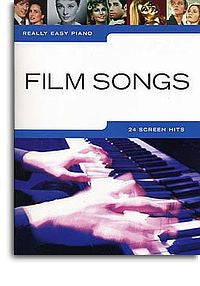 Really Easy Piano Film Songs