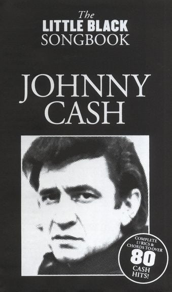 Little Black Book Johnny Cash