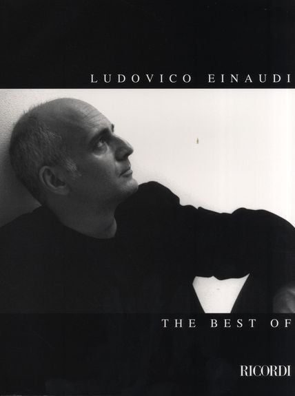 Einaudi The Best Of for Piano