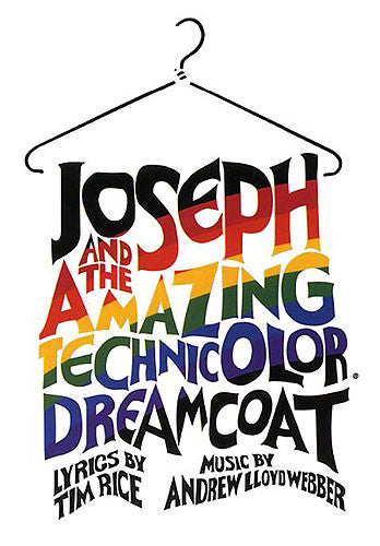 Joseph And The Amazing Technicolor Dreamcoat Full Vocal Score