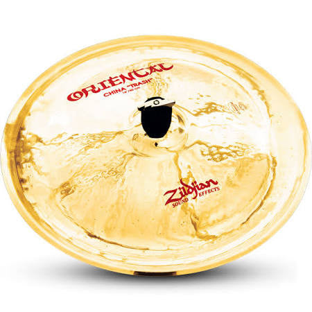 Zildjian Oriental China Trash Cymbal 16""
