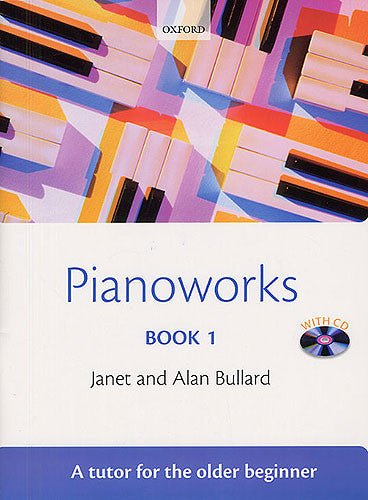 Pianoworks Book 1
