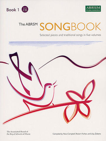 ABRSM SongBook Book 1