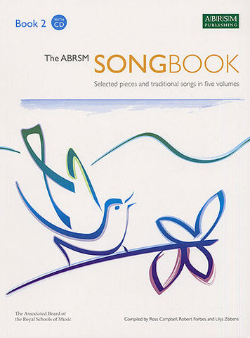 ABRSM SongBook Book 2