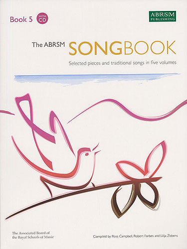 ABRSM SongBook Book 5