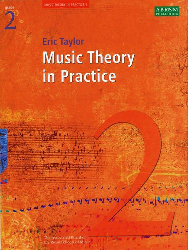 Music Theory In Practice Grade 2