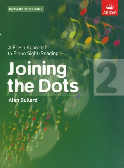 Joining The Dots Book 2