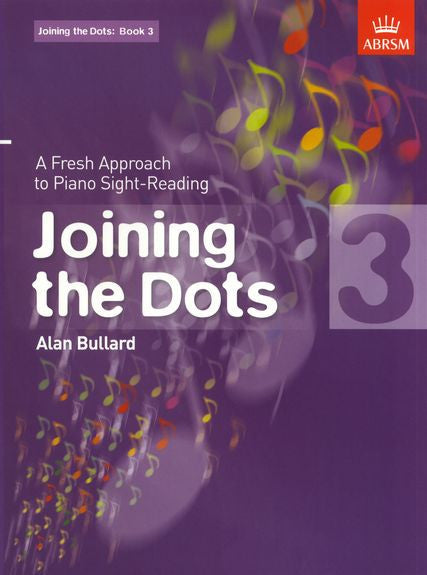 Joining The Dots Book 3