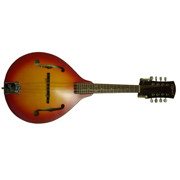 Ozark A-Style Mandolin in Cherry Sunburst