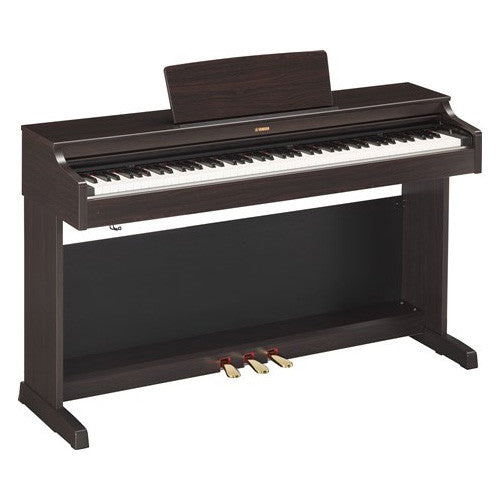 Yamaha YDP163 Rosewood Digital Piano