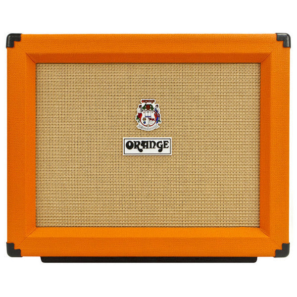 Orange PPC112 1 x 12 Closed Back Cabinet
